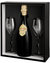 Gosset Celebris 2002 Extra Brut 75cl Glass Pack