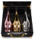 Armand de Brignac Trilogy Set (3 x 75cl)