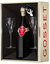 Gosset Grande Reserve NV 75cl Glass Pack